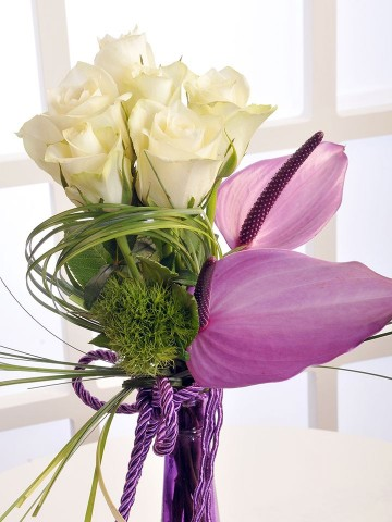 Kemanın Sesi Aranjmanlar çiçek gönder