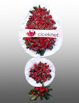 Düğün ve Açılışların En Güzel Çiçeği.  çiçek gönder