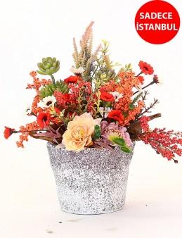 Evimdeki Gizli Bahçe Aranjmanlar çiçek gönder