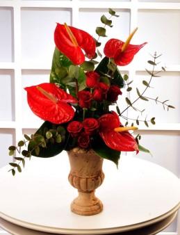 Aşkın Adı  çiçek gönder
