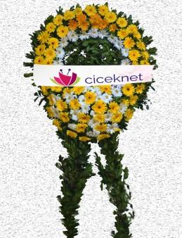 Acınızı Paylaşıyoruz Cenaze Çelengi...  çiçek gönder