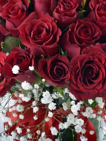 101 Gül Masalları Aranjmanlar çiçek gönder