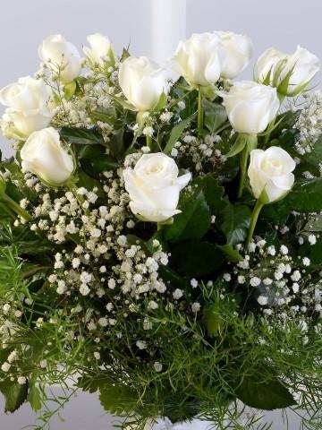 Güllerin Dansı Aranjmanlar çiçek gönder