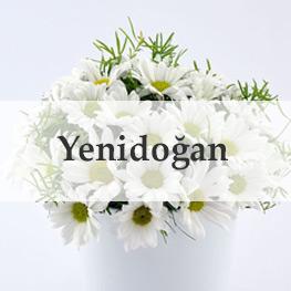 Yenidoğan Çiçekleri