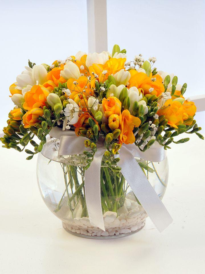 Mis Kokulu Frezyalar  çiçek gönder