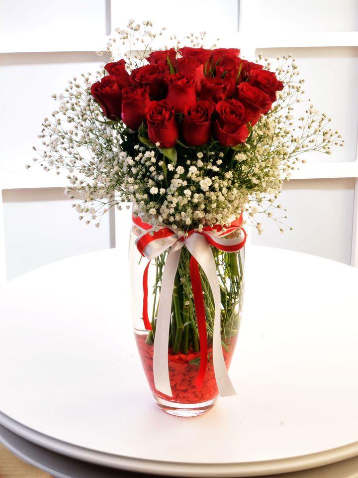 Aşkımsın  çiçek gönder