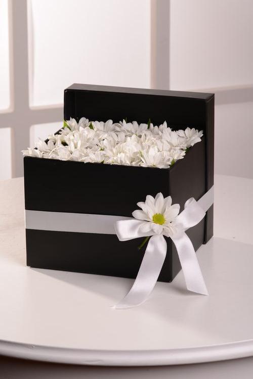 Beyazın Gizemi  çiçek gönder