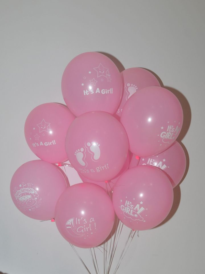 Benim Nazlı Kızıma Uçan Balon Buketi  Balonlar çiçek gönder