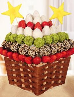 Lovely Meyve Sepeti  çiçek gönder