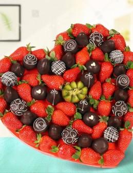 Love Garden Meyve Sepeti  çiçek gönder