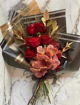 Vanda Valentina  çiçek gönder