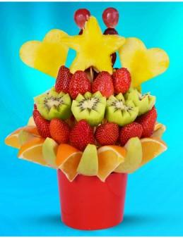 Sweetheart Meyve Sepeti  çiçek gönder
