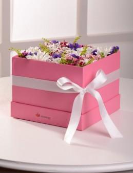 Bahar Kutusu  çiçek gönder