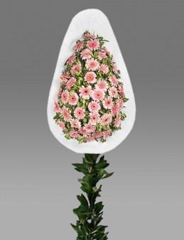 Gösterişli Gelin Duvağı 3  çiçek gönder