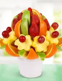 Vitamin Deposu Meyve Sepeti  çiçek gönder