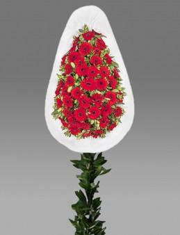 Gösterişli Gelin Duvağı 4  çiçek gönder