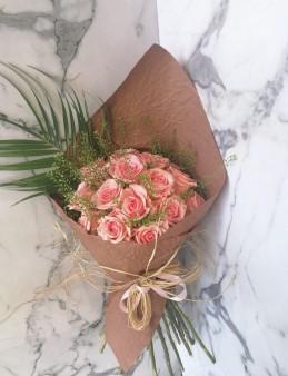 Chocolate Rosa   çiçek gönder