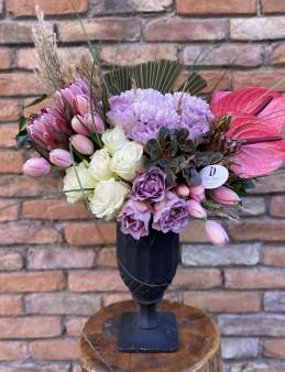 Butik Aranjman  çiçek gönder