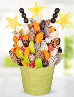 Vitamin Ağacı Meyve Sepeti  çiçek gönder