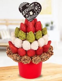 Darling Meyve Sepeti  çiçek gönder