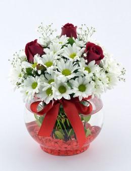 Sihirli Kürede Aşk   çiçek gönder