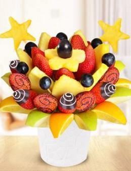 Fruit Garden Meyve Sepeti  çiçek gönder