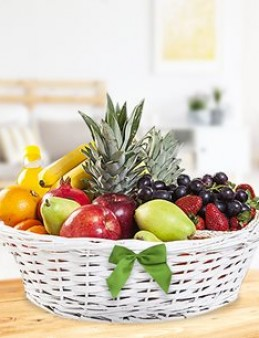 Jumbo Vitamin Meyve Sepeti  çiçek gönder