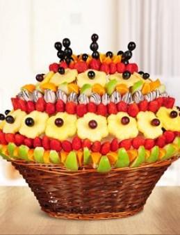 Big Fruit Meyve Sepeti  çiçek gönder