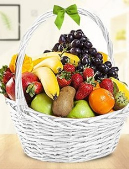Jumbo Fresh Meyve Sepeti  çiçek gönder