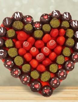 Mother Heart  çiçek gönder
