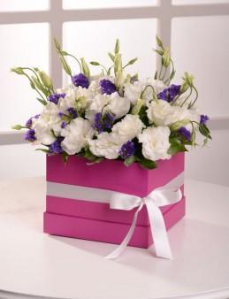 Neşe Kutusu  çiçek gönder