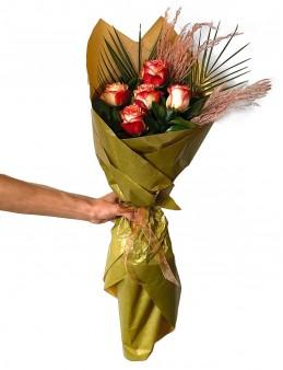 Butik Gül Buketi   çiçek gönder