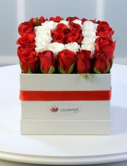 Sevgi Köşesi  çiçek gönder