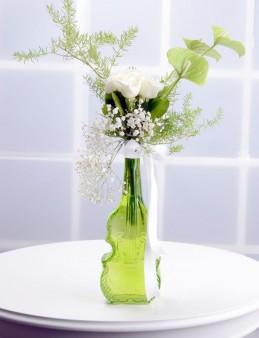 Zarafetin Melodisi Beyaz Güller  çiçek gönder