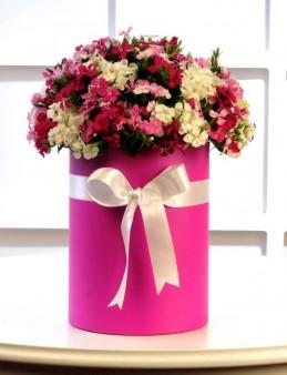 Rengarenk  çiçek gönder