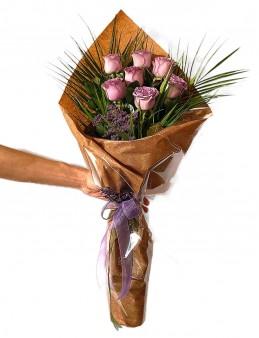 Büyülü Güller Buketi  çiçek gönder