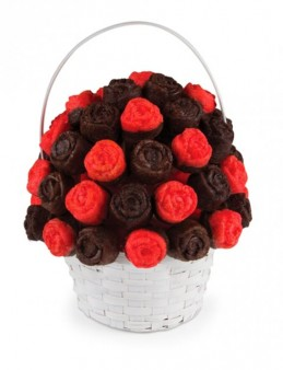 Lezzet Buketleri  çiçek gönder