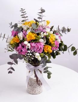 Renk Cümbüşü  çiçek gönder