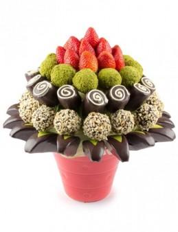 Sürpriz Tatlar  çiçek gönder