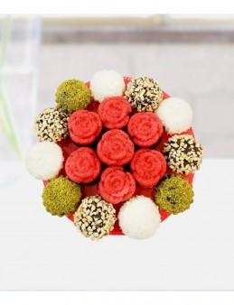 Lezzetli Tatlar  çiçek gönder