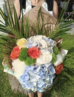 Ebru Sanatlı Serenade  çiçek gönder