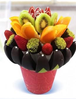 En Lezzetlim  çiçek gönder