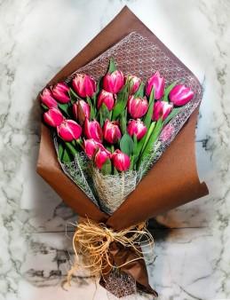 Muhteşem Lale  çiçek gönder