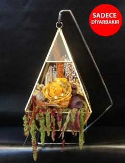 Tasarım Harikası Aranjmanlar çiçek gönder