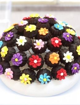 Rainbow Vip  çiçek gönder