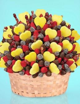 Nice Party Meyve Sepeti  çiçek gönder
