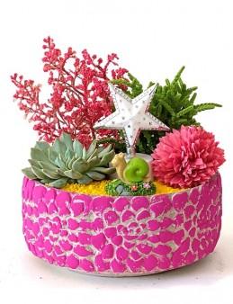 Yıldızlı Bahçe  çiçek gönder