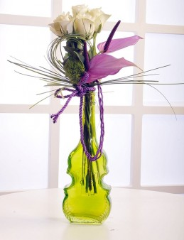 Yeşil Kemanım  çiçek gönder
