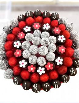 Happy Birthday  çiçek gönder