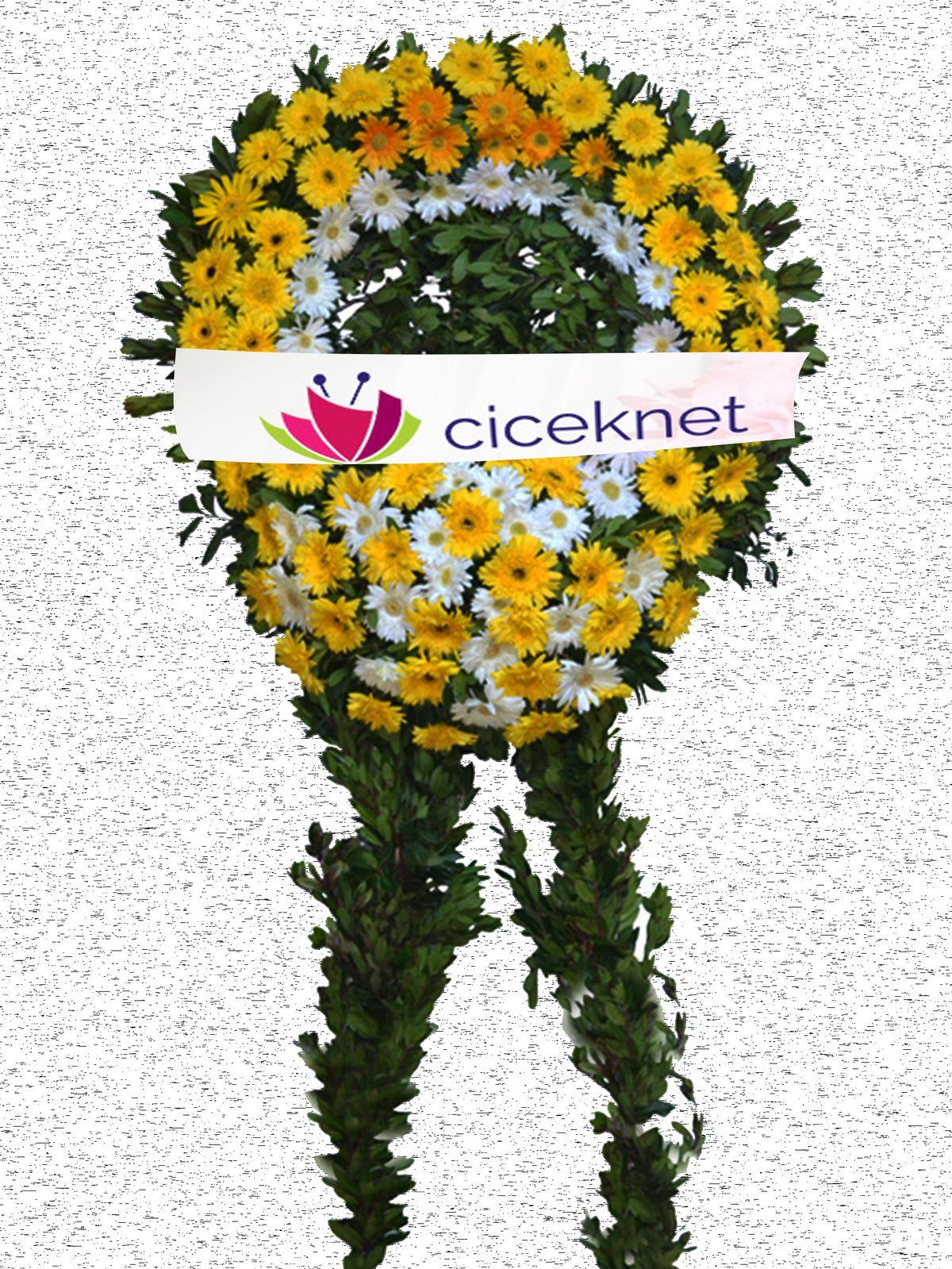 Acınızı Paylaşıyoruz Cenaze Çelengi  çiçek gönder